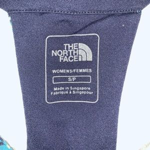The North Face Tops - The North Face Striped Racerback Tank